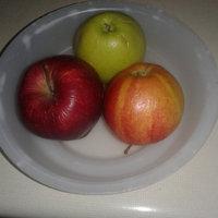 Mott's® Applesauce Apple uploaded by Kim S.