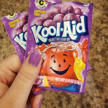 Photo of Kool-Aid Grape Unsweetened Drink Mix uploaded by Kayla A.