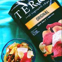 TERRA® Exotic Vegetable Chips Original Sea Salt uploaded by Maria M.