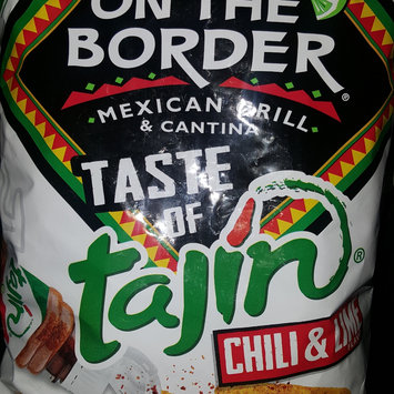 Photo of On the Border THE BORDER 16OZ TORTILLA CHIPS uploaded by Celeste R.