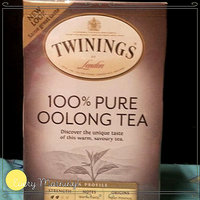 TWININGS® OF London China Oolong Tea Bags uploaded by marjolin r.