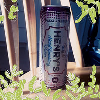 Henry's® Passion Fruit Hard Sparkling Water uploaded by Cheyenna C.