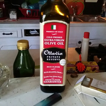 Photo of Terra Delyssa Organic Olive Oil Extra Virgin Tunisian uploaded by Paige B.