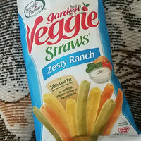 Sensible Portions Garden Veggie Straws Sea Salt 6 ct uploaded by jessica d.