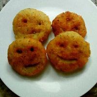 McCain Smiles Potatoes uploaded by Sadia M.