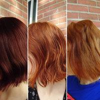 Garnier Nutrisse Ultra Bleach Blonde Creme Lightener uploaded by Laura P.