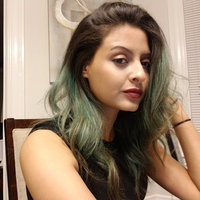 Manic Panic High Voltage® Classic Cream Formula Hair Color uploaded by Luana L.