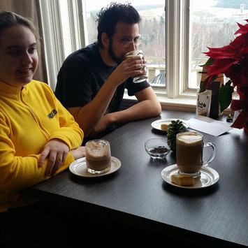 Photo of Aerobie AeroPress Coffee and Espresso Maker uploaded by Crystal C.
