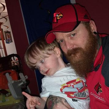 Photo uploaded to #FathersDay by Tammy H.