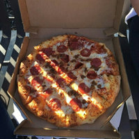 DiGiorno Rising Crust Pepperoni Pizza uploaded by ghada b.