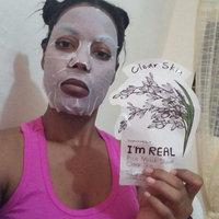 Tony Moly I'm Real Rice Mask Sheet uploaded by Cherly B.