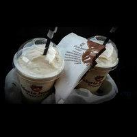 Gloria Jean's K-Cup Hazelnut uploaded by Erum A.