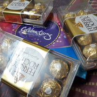 Ferrero Rocher Fine Hazelnut Chocolates Candy, 16 count uploaded by Arshifa.s💕💕 ..