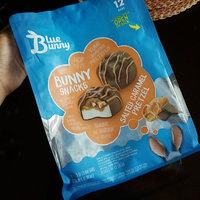 Blue Bunny Ice Cream Bunny Tracks uploaded by khushi p.