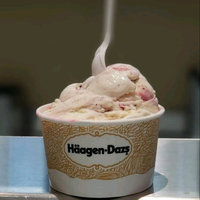 Haagen-Dazs Pineapple Coconut Ice Cream uploaded by Jennifer B.