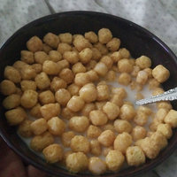 CAP'N CRUNCH Peanut Butter Crunch Cereal uploaded by Christina B.