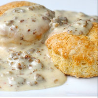 Pillsbury Grands! Homestyle Butter Tastin' Big Biscuits - 8 CT uploaded by Dianne B.