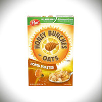 Honey Bunches of Oats Honey Roasted uploaded by ERIKA T.