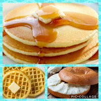 Kellogg's Eggo Buttermilk Pancakes uploaded by Lindsay D.