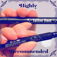 Kat Von D Tattoo Liner uploaded by Jeny G.