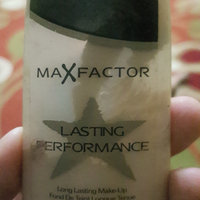 Max Factor Lasting Performance Foundation uploaded by Engy A.