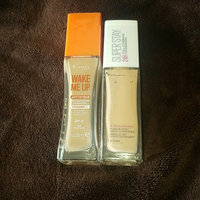 Rimmel London Wake Me Up Foundation uploaded by zaara a.