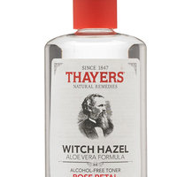 Thayers Rose Petal Witch Hazel Alcohol-Free Toner with Aloe Vera 12 oz - Pack of 3 uploaded by Carrie Beth H.
