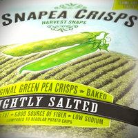Harvest Snaps Snapea Crisps Lightly Salted uploaded by Caroline E.