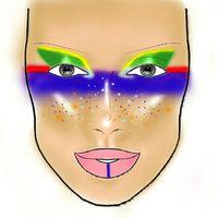 Maybelline Gigi Hadid East Coast Glam Matte Lipstick uploaded by Armani J.