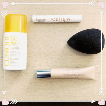 Photo of Clinique SPF 50 Mineral Sunscreen Fluid for Face uploaded by Sahar S.
