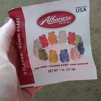 Albanese Confectionery Albanese Gummi Bears 9oz Pack of 6 uploaded by Sarah Y.