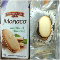Pepperidge Farm Milano Chocolate Mint Cookies uploaded by Forrest Jamie S.