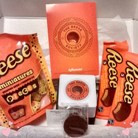 Reese's Peanut Butter Cup uploaded by Forrest Jamie S.