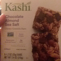 Kashi® Chocolate Almond Sea Salt With Chia uploaded by Marquita S.