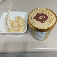 Halo Top Oatmeal Cookie Ice Cream uploaded by Linda C.