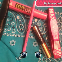 Maybelline Great Lash® Washable Curved Brush Mascara uploaded by Nicole R.