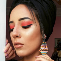 Juvias Place The Saharan Eyeshadow Palette uploaded by Majdouline B.