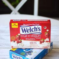 Welch's® Fruit N' Yogurt Snacks uploaded by SABRINA B.