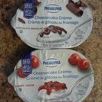 Philadelphia Strawberry Cheesecake uploaded by Debbie M.