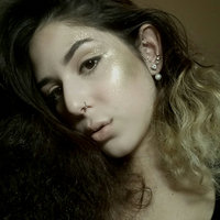 NYX Face and Body Glitter uploaded by Amit_Ovdat O.