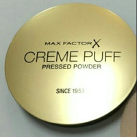 Max Factor Crème Puff Powder Compact uploaded by tamana b.