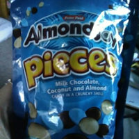 Almond Joy Pieces Candy uploaded by Heather A.