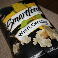 Smartfood® White Cheddar Cheese Popcorn uploaded by Brandi S.