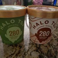 Halo Top Pistachio Ice Cream uploaded by Genieve R.