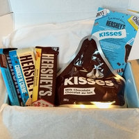 Hershey's Cookies 'n' Creme Candy Bar uploaded by Nicki S.