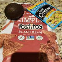 Tostitos® Black Bean chips uploaded by Genieve R.