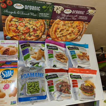 Photo of gardein™ BBQ Pocket Meals Pulled Porkless Shreds uploaded by Jacquin S.