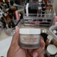 fresh Lotus Youth Preserve Rescue Mask uploaded by Genieve R.