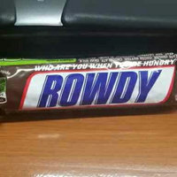Snickers Chocolate Bar uploaded by Denise G.