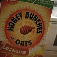 Honey Bunches of Oats Honey Roasted uploaded by Daiana G.